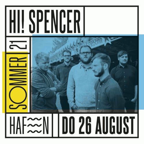H! Spencer