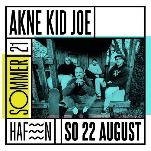 Akne Kid Joe