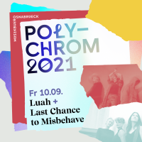 Polychrom: Julia Hülsmann - Last Chance to Misbehave + Luah