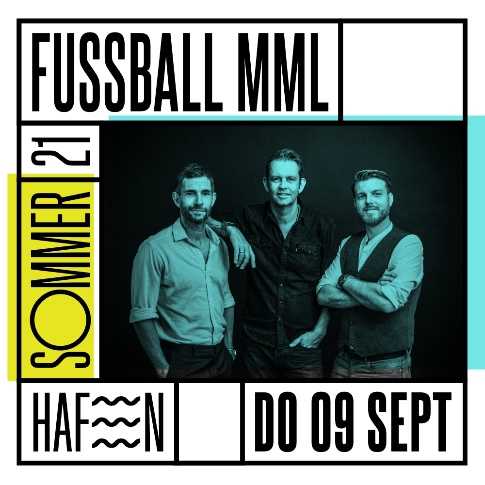 Fußball MML - Fußball Podcast mit Micky Beisenherz, Maik Nöcker & Lucas Vogelsang