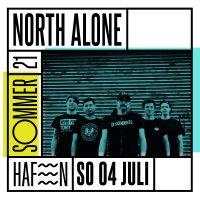 North Alone