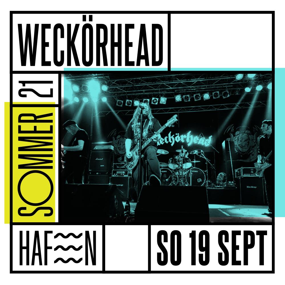 Weckörhead